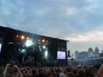 Korn live auf dem Sonisphere in Prag