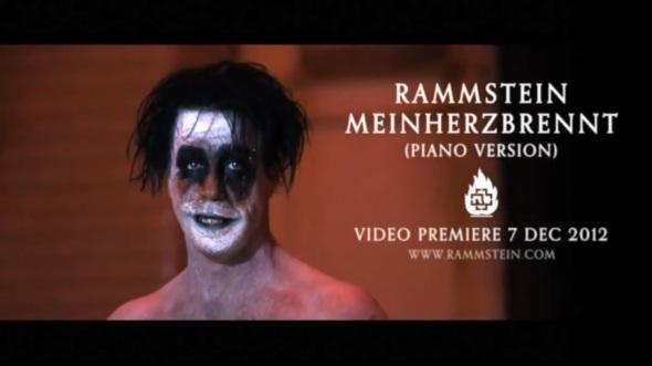 rammstein_mein herz brennt_piano version