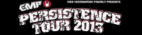 persistence tour stuttgart