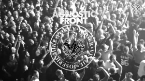 agnostic front_hey ho let's go_Screenshot