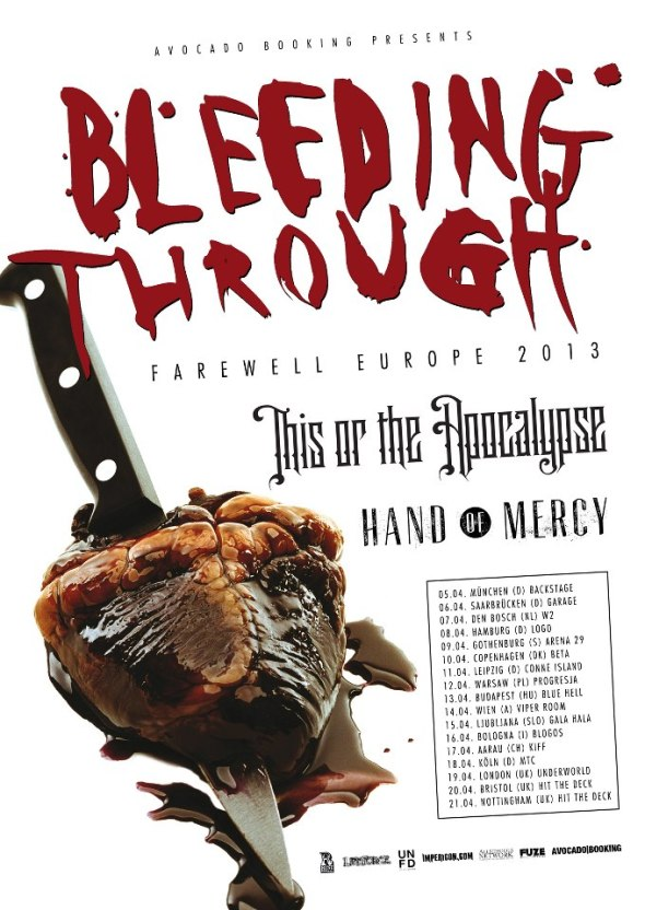 bleeding through_farewell europe 2013