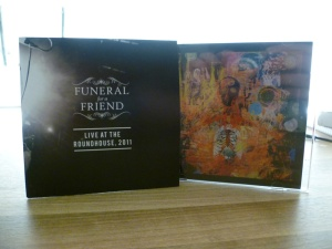 funeral for a friend_conduit