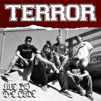 terror_live by the code