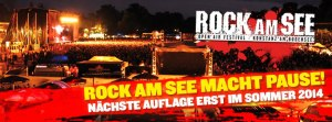 rock am see 2013