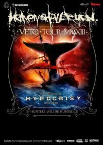heaven shall burn_hypocrisy_tour 2013