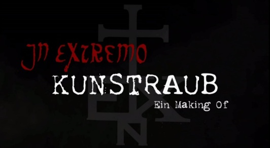 in extremo_kunstraub_making of