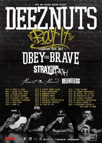 deez nuts_bout it_tour