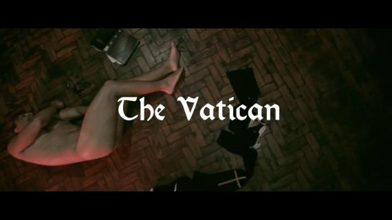 sepultura_the vatican
