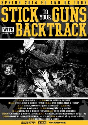 stick to your guns_backtrack_tour