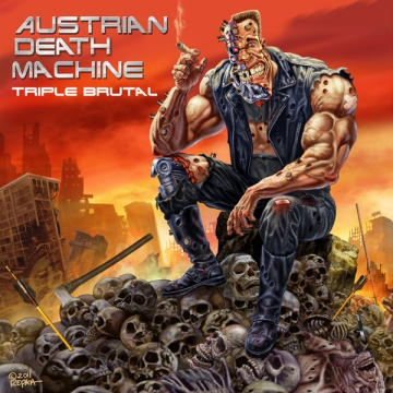 austrian death machine_triple brutal