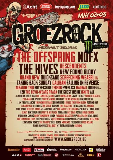 groezrock 2014