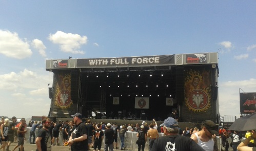 with full force_2014