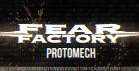 fear factory_protomech