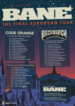 bane_last european tour
